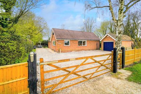 3 bedroom detached bungalow for sale - Huntingdon Road, Fenstanton