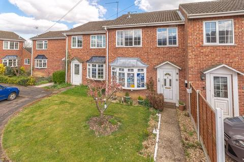 3 bedroom terraced house for sale - Harrison Close, Market Harborough