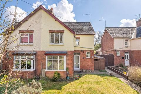 2 bedroom semi-detached house for sale - Harborough Road, Great Oxendon