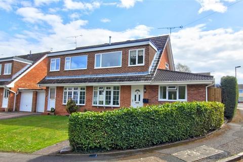 4 bedroom semi-detached house for sale - Langaton Lane, Pinhoe, Exeter