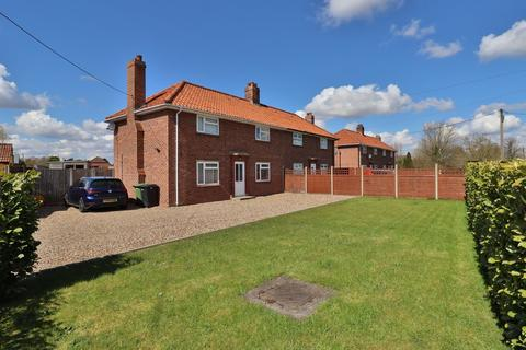 3 bedroom semi-detached house for sale - Manor Road, Roydon, Diss