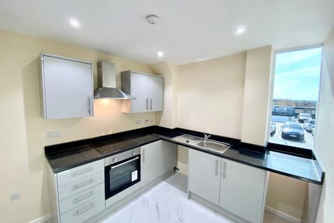 1 bedroom flat to rent - Flat 1, Carsington House, Carsington Crescent, Allestree