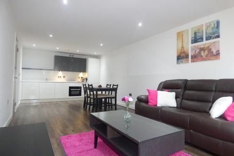2 bedroom apartment to rent - Ridley House, Ridley Street, Birmingham B1 1SA