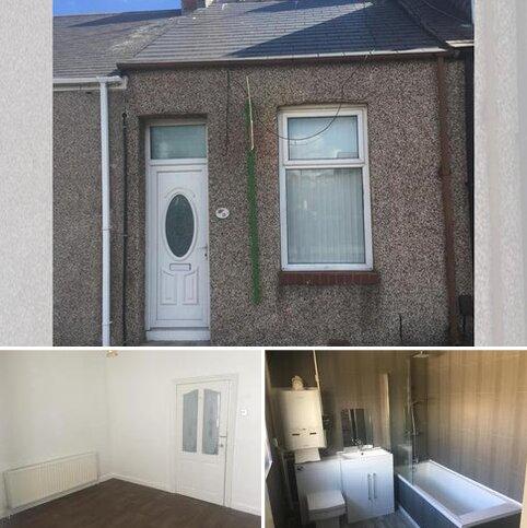 1 bedroom terraced bungalow to rent - 18 Regal Road