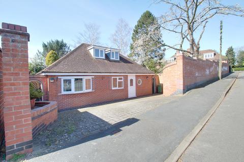 2 bedroom detached bungalow to rent - Stamford Drive, Cropston