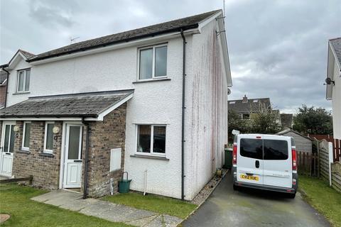 2 bedroom semi-detached house for sale - Dol Helyg, Penrhyncoch, Aberystwyth, SY23