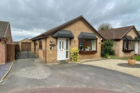 3 bedroom detached bungalow for sale - Old Mill Crescent, Newark