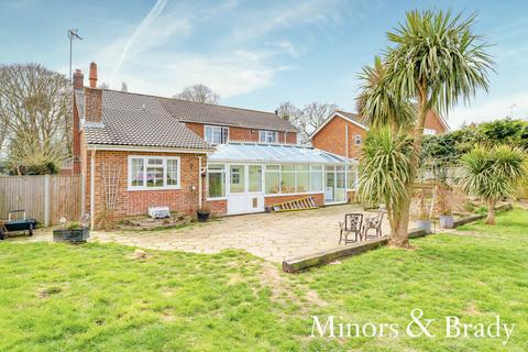 5 bedroom detached house for sale - Main Road, Filby