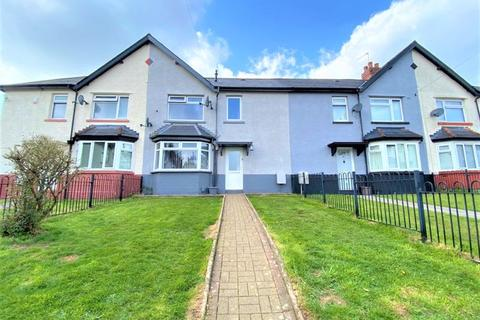 2 bedroom terraced house for sale - Parker Place, Ely, Cardiff CF5 4NT