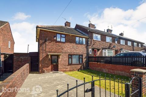 3 bedroom terraced house for sale - Gullingwood Drive, Thrybergh