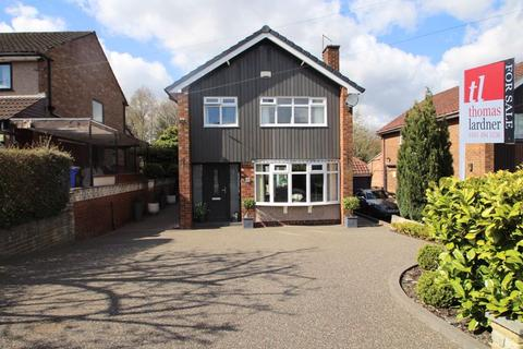 3 bedroom detached house for sale - Brabyns Road, Gee Cross