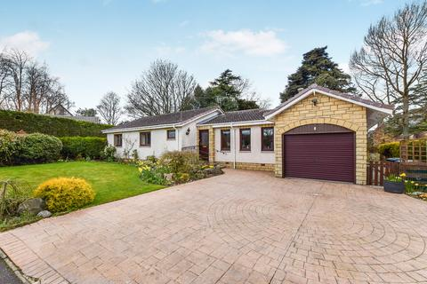 3 bedroom detached bungalow for sale - The Doo-Cot, Auchterarder