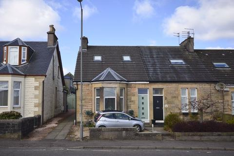 3 bedroom end of terrace house for sale - Glasgow Road, Denny