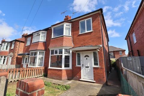 3 bedroom semi-detached house for sale - St Stephen Road, Bridlington