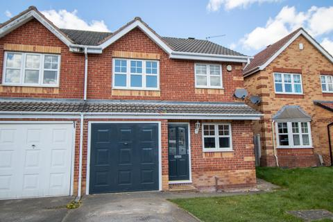 3 bedroom semi-detached house for sale - Toll House Mead, Mosborough, Sheffield
