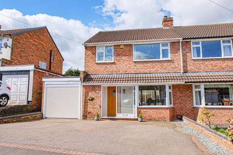 3 bedroom semi-detached house for sale - Cherrywood Road, Streetly, Sutton Coldfield, B74 3RT