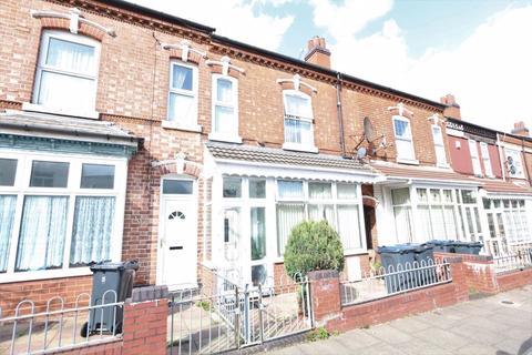 4 bedroom terraced house for sale - Arden Road, Aston, Birmingham