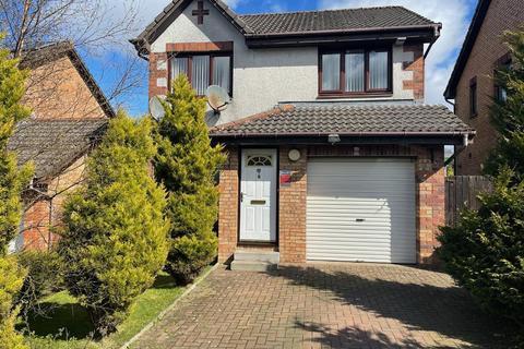 3 bedroom detached villa for sale - Louden Hill Road, Robroyston, Glasgow, G33 1GA