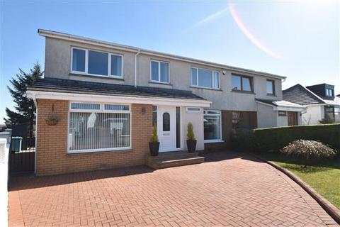 4 bedroom semi-detached house for sale - Lochearnhead Road, Stepps, G33 6LH
