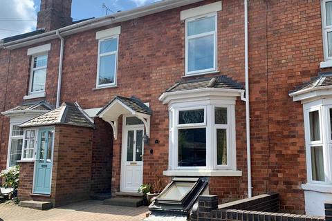 3 bedroom terraced house for sale - Waterworks Road, Worcester, WR1 3EX
