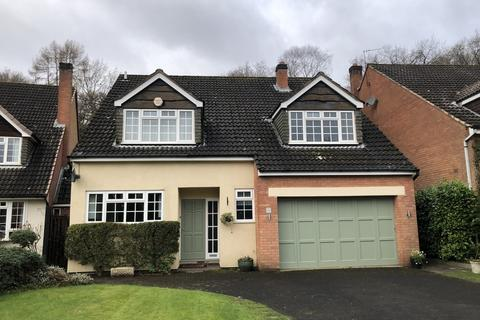 4 bedroom detached house to rent - Catherine Drive, Sutton Coldfield, B73