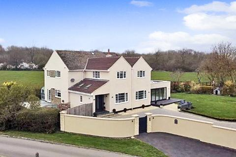 5 bedroom detached house for sale - Hook Street, Hook, Royal Wootton Bassett, SN4