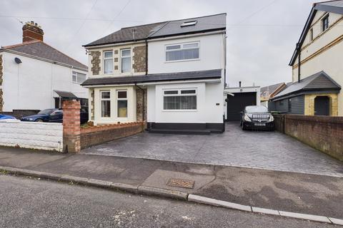 4 bedroom house for sale - St Fagans Road, Fairwater, Cardiff