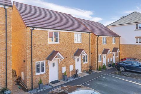 2 bedroom semi-detached house for sale - Snowdon Close, Little Stanion