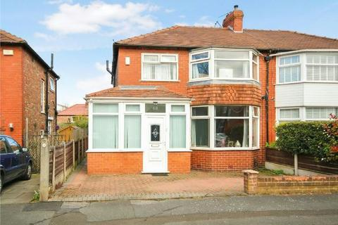 3 bedroom semi-detached house for sale - Bollin Drive, Timperley