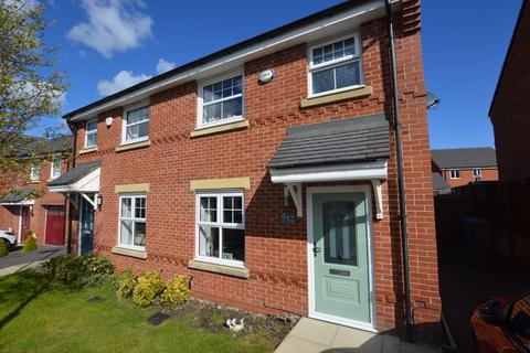 3 bedroom semi-detached house for sale - Ginnell Farm Avenue, Rochdale