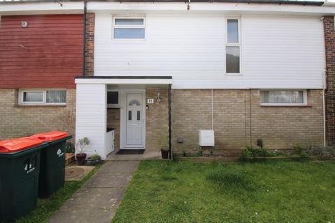 3 bedroom terraced house for sale - Bewbush, Crawley