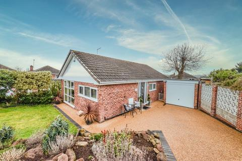 2 bedroom detached bungalow for sale - Fountain Fold, Gnosall, Stafford