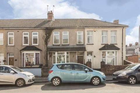 4 bedroom terraced house for sale - Pant Road, Newport - REF# 00013714