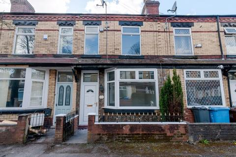 3 bedroom terraced house to rent - Eastwood Avenue, Manchester