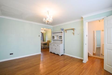 3 bedroom terraced house to rent - Evelyn Road, Royal Docks E16