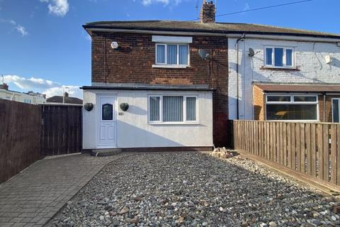 3 bedroom end of terrace house for sale - Woodhall Street, Hull