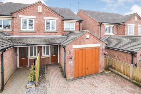 4 bedroom semi-detached house for sale - Ostlers Lane, Cheddleton, ST13