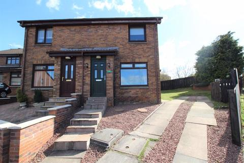 2 bedroom semi-detached house for sale - Chestnut Grove, Motherwell