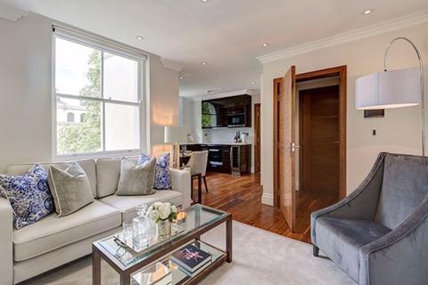 1 bedroom apartment to rent - Garden House, Kensington Gardens Square, W2