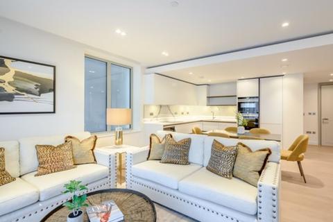 3 bedroom apartment to rent - Garrett Mansions, Edgware Road, W2
