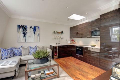 2 bedroom apartment to rent - Gardens House, Kensington Gardens Square, W2