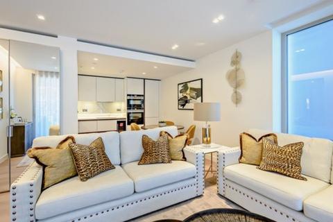 2 bedroom apartment to rent - Garrett Mansions, Edgware Road, W2