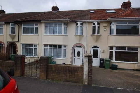 3 bedroom terraced house for sale - Mackie Road, Bristol