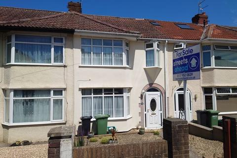 3 bedroom terraced house for sale - Mackie Road, Bristol