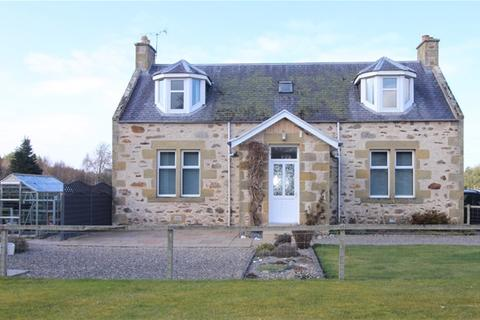 4 bedroom detached house to rent - Rafford, Forres
