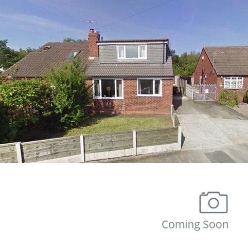 3 bedroom semi-detached house to rent - Johnson Close, Leigh