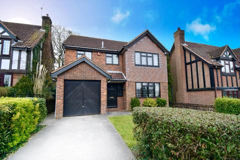 4 bedroom detached house for sale - Loxwood Road, Waterlooville