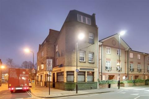 1 bedroom flat to rent - Whiston Road, HACKNEY, HACKNEY