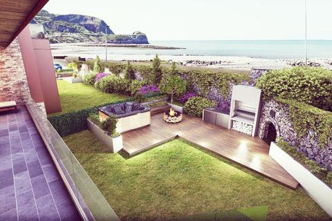3 bedroom apartment for sale - Prince Madoc Cove, Marine Drive, Rhos on Sea, Colwyn Bay