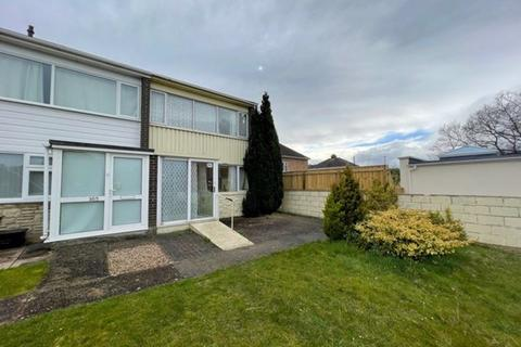 2 bedroom end of terrace house for sale - Harnham Road, Salisbury